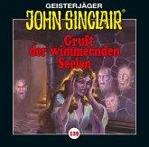 Gruft der wimmernden Seelen / Geisterjäger John Sinclair Bd.129 (1 Audio-CD)