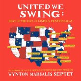 United We Swing: Best Of The Jazz At Lincoln Cente