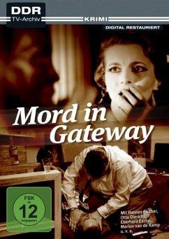 Mord in Gateway - DDR TV-Archiv DDR TV-Archiv
