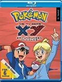 Pokémon - Staffel 18 - XY: Erkundungen in Kalos DVD-Box
