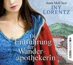 Die Entführung der Wanderapothekerin / Wanderapothekerin Bd.3 (6 Audio-CDs)