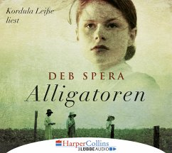 Alligatoren, 6 Audio-CDs - Spera, Deb