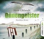 Dünengeister / Kommissar John Benthien Bd.6 (6 Audio-CDs)