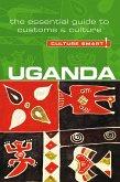 Uganda--Culture Smart! (eBook, ePUB)