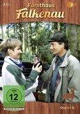 Forsthaus Falkenau - 6.Staffel DVD-Box