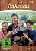 Forsthaus Falkenau - 5.Staffel DVD-Box