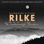 Rilke Projekt, 1 Audio-CD