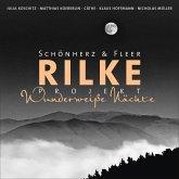 Rilke Projekt, 1 Audio-CD