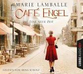 Eine neue Zeit / Café Engel Bd.1 (6 Audio-CDs)