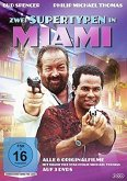 Extralarge I - Zwei Supertypen in Miami DVD-Box
