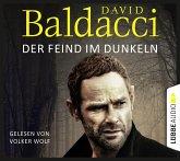 Der Feind im Dunkeln / Will Robie Bd.5 (6 Audio-CDs)