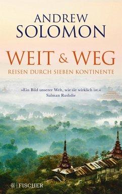 Weit und weg (eBook, ePUB) - Solomon, Andrew