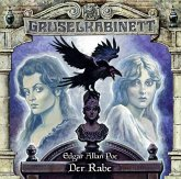 Der Rabe / Gruselkabinett Bd.139 (1 Audio-CD)