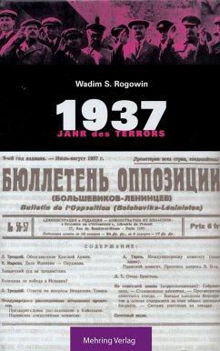 Gab es eine Alternative? / 1937 - Jahr des Terrors (eBook, ePUB) - Rogowin, Wadim S