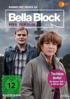 Bella Block - Vol. 6 (4 Discs)