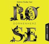 Dornenherz / Dornen-Reihe Bd.4 (6 Audio-CDs)