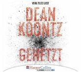 Gehetzt / Jane Hawk Bd.2 (6 Audio-CDs)