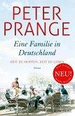 Zeit zu hoffen, Zeit zu leben. / Eine Familie in Deutschland Bd.1 (eBook, ePUB)