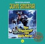 Das Ungeheuer von Loch Morar / John Sinclair Tonstudio Braun Bd.84 (1 Audio-CD)