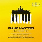 Piano Masters In Berlin