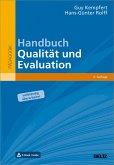 Handbuch Qualität und Evaluation (eBook, PDF)