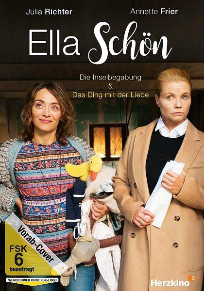 Ella Schön 2021