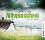 Möwenschrei / Kommissar John Benthien Bd.2 (6 Audio-CDs)