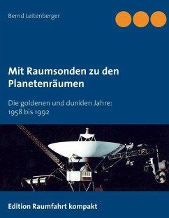 Mit Raumsonden zu den Planetenräumen (eBook, ePUB)