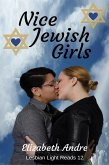 Nice Jewish Girls (Lesbian Light Reads 12) (eBook, ePUB)