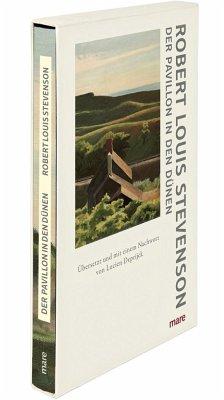 Der Pavillon in den Dünen - Stevenson, Robert Louis