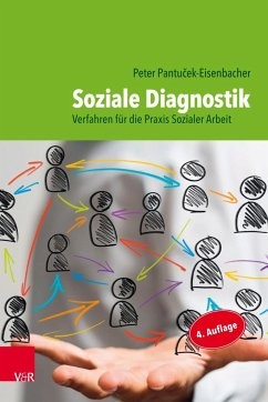 Soziale Diagnostik - Pantucek-Eisenbacher, Peter