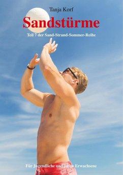 Sandstürme (eBook, ePUB) - Korf, Tanja