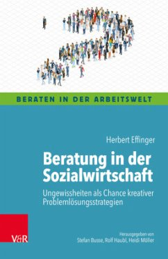 Beratung in der Sozialwirtschaft - Effinger, Herbert