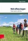 Weit offene Augen (eBook, PDF)
