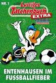 Lustiges Taschenbuch Fußball 01 - eComic Sonderausgabe (eBook, ePUB)