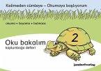 Oku Bakalim 2. Türkische Version des Lies-mal-Heftes 2