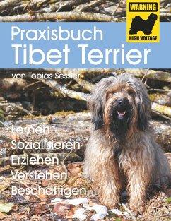 Praxisbuch Tibet Terrier