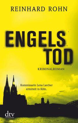 Buch-Reihe Lena Larcher