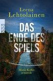 Das Ende des Spiels / Maria Kallio Bd.14 (eBook, ePUB)