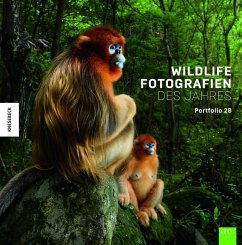 Wildlife Fotografien des Jahres - Portfolio 28 - Natural History Museum