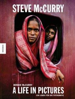 Steve McCurry - McCurry, Bonnie