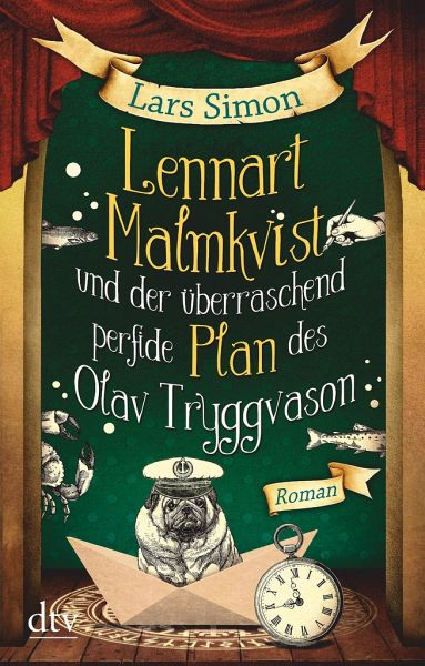 Buch-Reihe Lennart Malmkvist