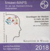 kreawi-MAPS, CD-ROM