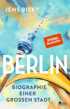 Berlin - Bisky, Jens