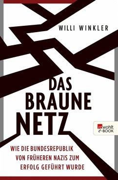 Das braune Netz (eBook, ePUB) - Winkler, Willi