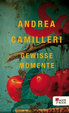 Gewisse Momente (eBook, ePUB) - Camilleri, Andrea