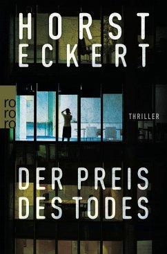 Der Preis des Todes - Eckert, Horst
