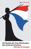Die Rechte der Frau / Déclaration des droits de la femme