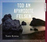 Tod am Aphrodite-Felsen / Sofia Perikles Bd.1 (5 Audio-CDs)
