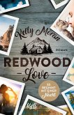 Es beginnt mit einer Nacht / Redwood Love Bd.3